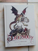 [Review] Monty Python's Jabberwocky – 2-Disc Limited Collector's Edition im Mediabook (+ DVD) (Blu-ray)