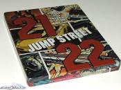 [Fotos] 21 Jump Street & 22 Jump Street (Steelbook) [4K-UHD + Blu-ray]