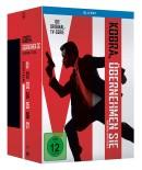 Amazon.de: Kobra, übernehmen Sie – Die komplette Serie [Blu-ray] (exklusiv bei Amazon.de) für 59,97€ inkl. VSK