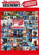 Amazon kontert MediaMarkt.de: 3 für 2 Aktion auf ausgewählte PS5, PS4, Xbox Series X/S & One und PC Games (ab 07.12.20)