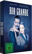 Amazon.de: Mediabooks reduziert u.a. Rio Grande – Limited Edition Mediabook (+ DVD) [Blu-ray] für 10,50€ + VSK