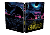 Saturn.de: Stephen King´s Schlafwandler (Steelbook) [Blu-ray] für 5,73€ + VSK