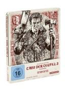 Media-Dealer.de: The Ring Legacy Collection [Blu-ray] 22€, Tanz der Teufel 2 (Steelbook) [UHD+Blu-ray] 23,99€, Waxwork 1+2 [Blu-ray] 6,99€ + VSK