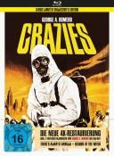 [Vorbestellung] Capelight.de: George A. Romero's Crazies (The Crazies 1973) 3-Disc Mediabook [Blu-ray] 27,25€ + VSK
