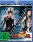 Amazon.de: Tomb Raider 1 & 2 (Collector's Edition) [Blu-ray] für 6,82€ + VSK