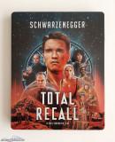 [Review] Total Recall (Steelbook) [4K UHD + Blu-ray]