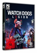 Amazon, Saturn & MediaMarkt.de: Watch Dogs: Legion – [PC] für 29,99€ + VSK