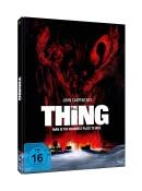 Amazon.de: John Carpenter's THE THING – 3-Disc-Mediabook Edition #Edwards – Blu-ray für 22,19€ + VSK