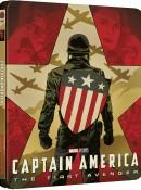 Amazon.de: Marvel Filme (Avengers, Black Panther,  Doctor Strange, Guardians of the Galaxy, Thor) Mondo Steelbook [4K + Blu-ray] für je 29,99€ + VSK
