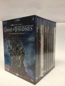 Alphamovies.de: Neue Angebote mit u.a. Game of Thrones [Blu-ray] S01-S08 für 99,99€ inkl. VSK