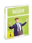 Amazon.de: Louis de Funes – Balduin Collection [Blu-ray] für 10,01€ + VSK
