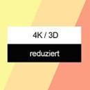 Amazon.de: Neue Aktionen u.a. 4K/3D reduziert (bis 24.01.21)