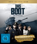 Amazon.de / Saturn.de: Das Boot – Staffel 2 (Serie) Blu-ray Limited Special Edition für 22,99€ + VSK