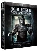 Media-Dealer.de: Der Schrecken vom Amazonas – Die Trilogie (Blu-ray) für 22€ + VSK