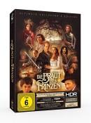 Turbine-Shop.de: Die Braut des Prinzen (Ultimate Collector's Edition) [UHD + Blu-ray] für 39,95€ inkl. VSK …oder weniger