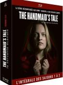 Amazon.fr: The Handmaid's Tale – Season 1-3 [Blu-ray] für 27,99€ + VSK