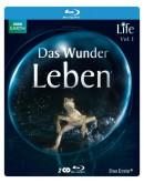 Thalia.de: Life – Das Wunder Leben – Vol. 1 – Steelbook [2 BRs] für 2,99€