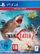 Playstation Plus: Januar u.a. mit Maneater und Shadow of the Tomb Raider