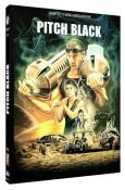 [Vorbestellung] OFDb.de: Pitch Black – Planet der Finsternis (Mediabook) [Blu-ray + DVD] 32,98€ keine VSK