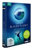 [Vorbestellung] Amazon.de: Unser Blauer Planet (Mediabook) [4x Blu-ray Disc + Begleitbuch etc.] 48,72€ keine VSK