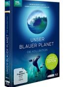 Amazon.de: Unser Blauer Planet (Mediabook) [4x Blu-ray Disc + Begleitbuch etc.] 39,70€ inkl. VSK
