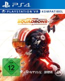 Amazon.de / Saturn.de: STAR WARS SQUADRONS – [Playstation 4 / Xbox One / PC] für je 20,99€ + VSK
