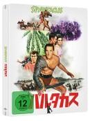 Amazon.de: Spartacus – LIMITED JAPANESE STEELBOOK (4k UHD) [Blu-ray] (exklusiv bei Amazon.de) für 30,33€