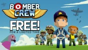 Humble Bundle: Bomber Crew KOSTENLOS!