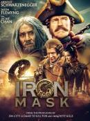 [Vorbestellung] JPC.de: Iron Mask (Mediabook) [4K UHD + 3D Blu-ray + Blu-ray] für 27,99€