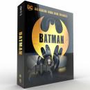 [Vorbestellung] Zavvi.de: Batman (1989) Titans of Cult Steelbook Edition [4K UHD + Blu-ray] für 34,99€ + VSK