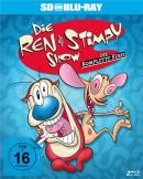 CeDe.de: Die Ren & Stimpy Show – Die komplette Serie [SD on Blu-ray] für 11,99€ inkl. VSK