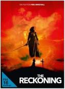 Amazon.de: The Reckoning (Neil Marshall) Mediabook [Blu-ray + DVD] für 9,97€ + VSK