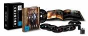 Amazon.de: 4 Blocks – Limited Collector's Edition – Die komplette Serie – Staffel 1-3 – [Blu-ray] (Exklusiv bei Amazon) + Soundtrack CD & Feuerzeug für 47,96€