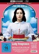 [Vorbestellung] Amazon.de: Lady Vengeance (Mediabook) [UHD + 2 Blu-ray] für 44,99€ inkl. VSK
