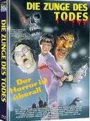 [Vorbestellung] Amazon.de: Die Zunge des Todes (Mediabook) [Blu-ray + DVD] 34,07€ inkl. VSK