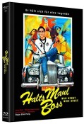 [Vorbestellung] Amazon.de: Halts Maul Boss – Man nennt mich Bruce (Mediabook) [Blu-ray + DVD] für 17,49€ + VSK