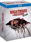 Amazon.it: Nightmare on Elm Street (Complete Collection) [Blu-ray] für 10,54€ + VSK