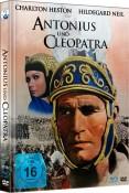 [Vorbestellung] Amazon.de: William Shakespeare's Antonius und Cleopatra (Mediabook) [Blu-ray + DVD] 17,99€ + VSK