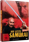 [Vorbestellung] Amazon.de: Der letzte Samurai (Mediabook) [DVD] 14,11€ inkl. VSK