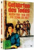 [Vorbestellung] Amazon.de: Gefährten des Todes (Mediabook) [DVD] für 13,99€ + VSK
