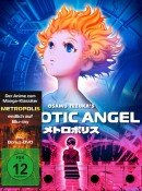 [Vorbestellung] MediaMarkt / Saturn.de: Robotic Angel (Mediabook Cover A) [Blu-ray + 2 DVD] 27,99€ inkl. VSK