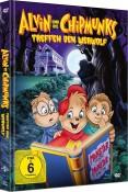 [Vorbestellung] Amazon.de: Alvin und die Chipmunks treffen den Werwolf (Mediabook) [Blu-ray + DVD] für 18,99€ + VSK