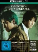 [Vorbestellung] Amazon.de: Sympathy for Mr. Vengeance (Mediabook) [UHD + Blu-ray] für 36,99€ inkl. VSK