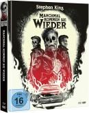 Amazon.de: Stephen Kings – Manchmal kommen sie wieder (Mediabook) [Blu-ray + DVD] für 19,97€ + VSK