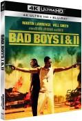 Amazon.fr: Bad Boys I & II [4K Ultra HD + Blu-Ray] für 10,94€ + VSK