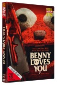 [Vorbestellung] JPC.de: Benny Loves You (Mediabook) [Blu-ray + DVD] für 23,99€ + VSK