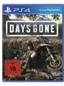 Saturn.de: Days Gone – [PlayStation 4] für 16,86€ + VSK