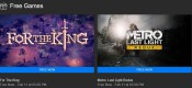 Epic Games Store: Metro Last Light Redux sowie For The King [PC] KOSTENLOS!