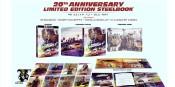 [Vorbestellung] MediaMarkt.de: The Fast and the Furious (20th Anniversary Limited Edition Gift Set) [4K UHD + Blu-ray] für 42,99€