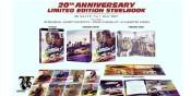 [Vorbestellung] MediaMarkt.de: The Fast and the Furious (20th Anniversary Limited Edition Gift Set) [4K UHD + Blu-ray] für 41,99€